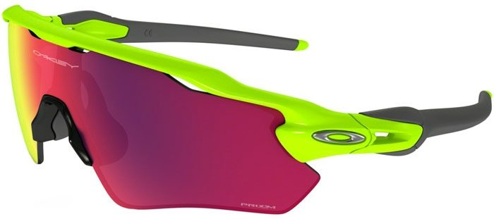 Gafas OAKLEY RADAR-EV PITH LENTE PRIZM