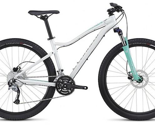 Bicicleta de montaña mujer Specialized JYNX SPORT 2016