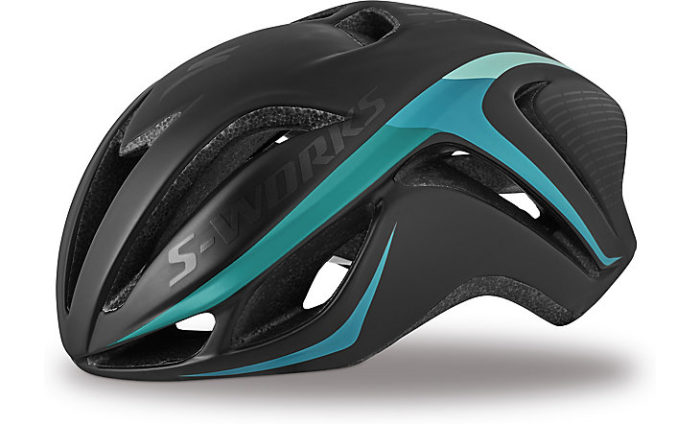 Casco Ciclismo Mujer Specialized EVADE TRI MUJER