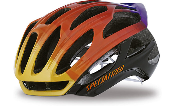 Casco Ciclismo Mujer Specialized PREVAIL TEAM MUJER