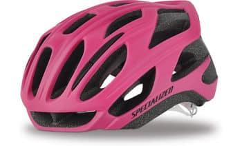 Casco Ciclismo Mujer Specialized PROPERO II rosa