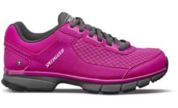 Zapatillas MTB Mujer Specialized CADETTE PERFIL