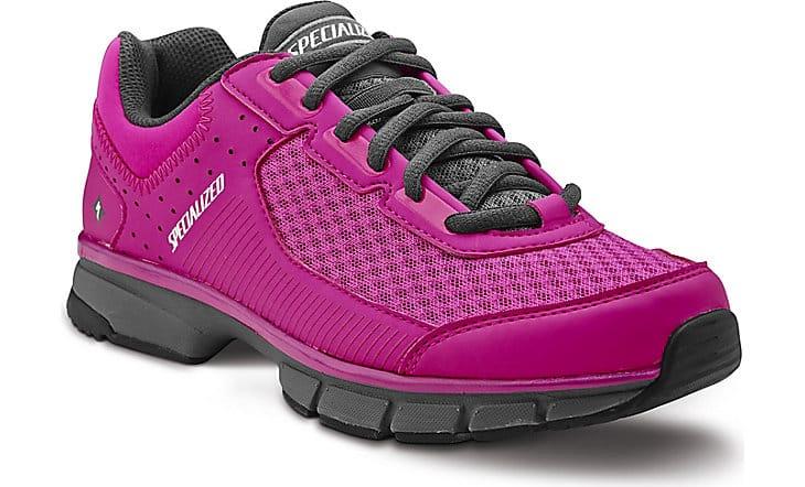 Zapatillas MTB Mujer Specialized CADETTE
