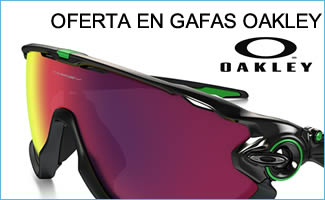 Oferta en Gafas OAKLEY