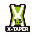 X-TAPER