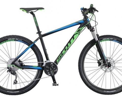 Bicicleta montaña scott ASPECT 920