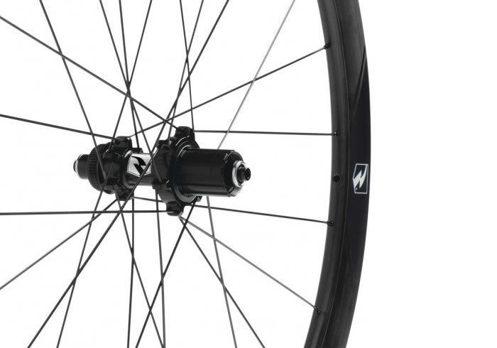 Juego ruedas reynolds Assault-SLG DISC BUJE