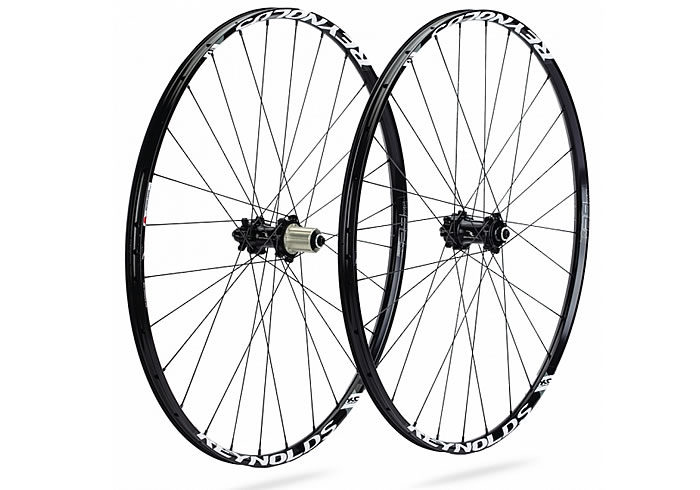 Juego ruedas reynolds XC