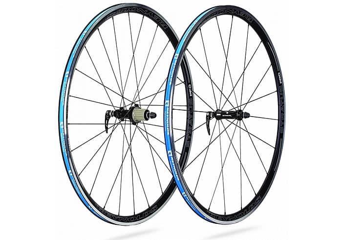Juego ruedas reynolds stratus pro
