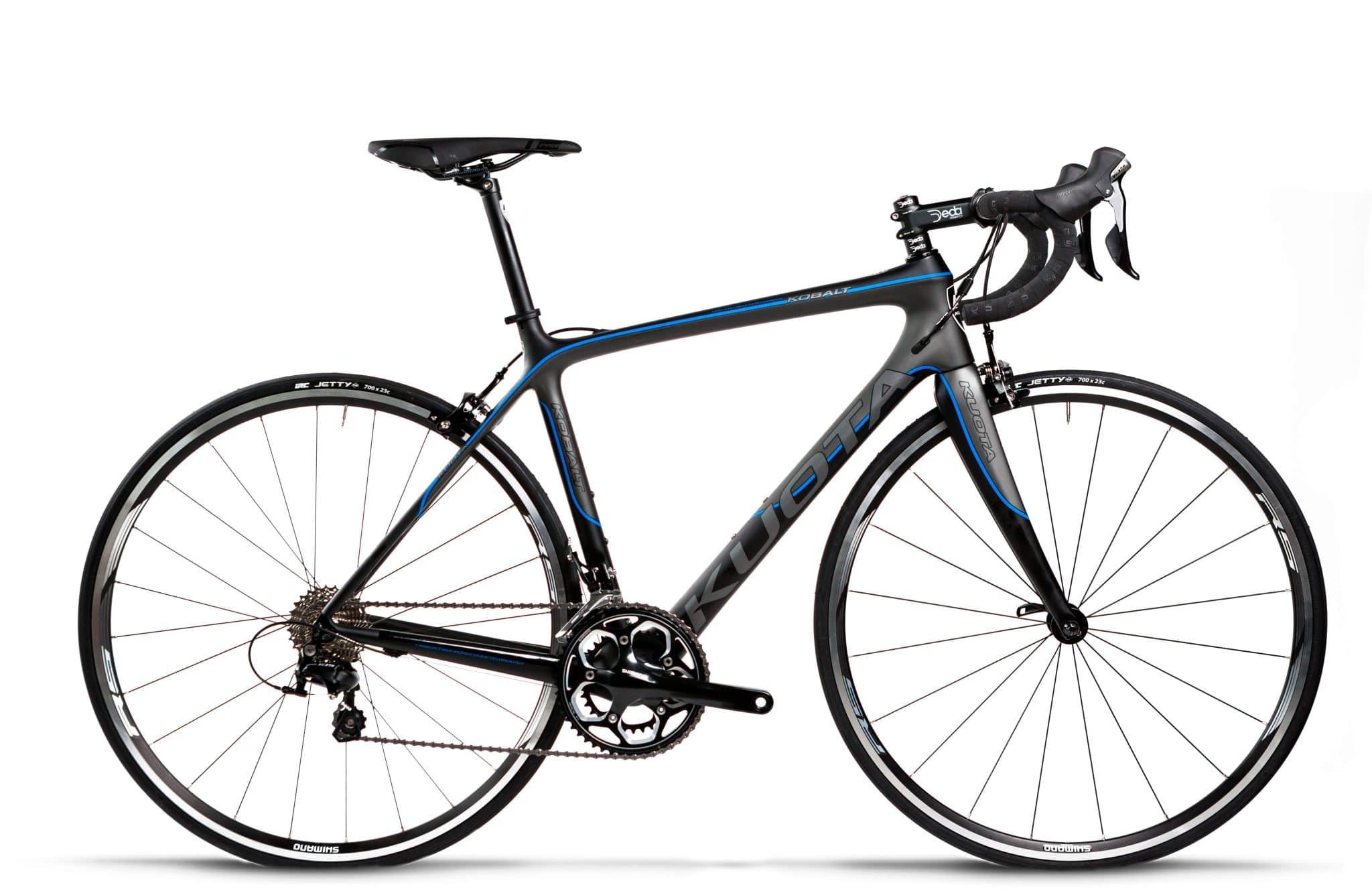Bicicleta de carretera Kuota KOBALT 2016. NUEVA !!!