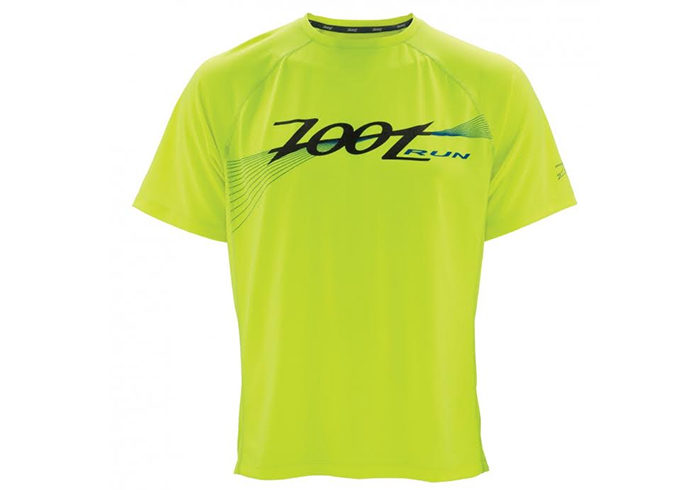 CAMISETA ZOOT RUNNING ACTIVE