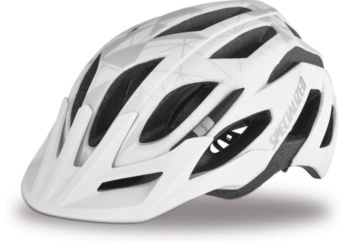 Casco SPECIALIZED TACTIC 2016 BLANCO