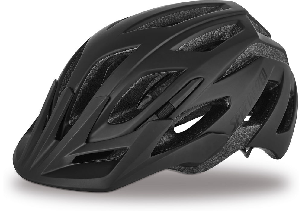 Casco SPECIALIZED TACTIC 2016 NEGRO