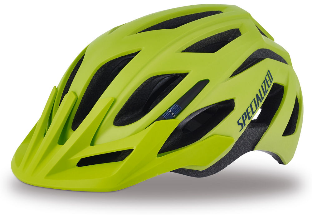 Casco SPECIALIZED TACTIC 2016 VERDE