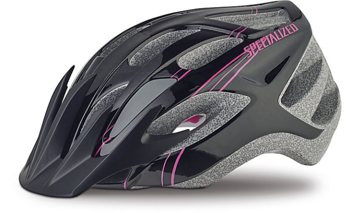 Casco Specialized WOMEN'S SIERRA TOP IDEAL MTB WOMEN