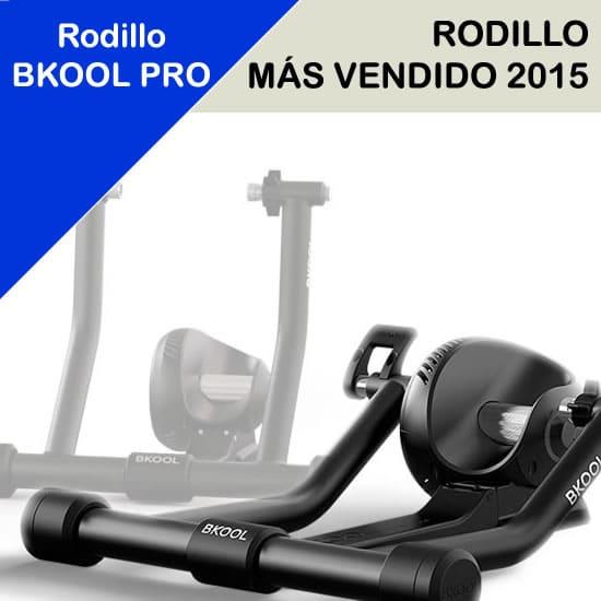 Rodillo bicicleta más vendido 2015