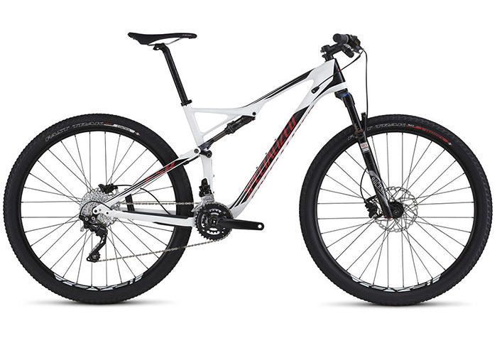 Specialized EPIC FSR COMP CARBON 29