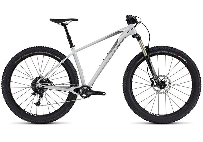 Specialized FUSE COMP 6FATTIE