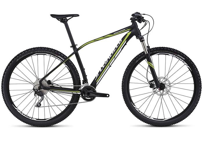32216602caa Bicicleta de montaña Specialized ROCKHOPPER EXPERT 29