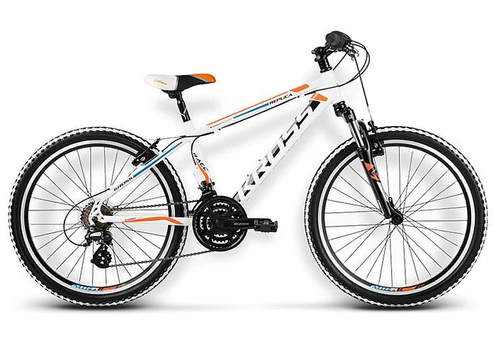 Bicicleta infantil KROSS 24