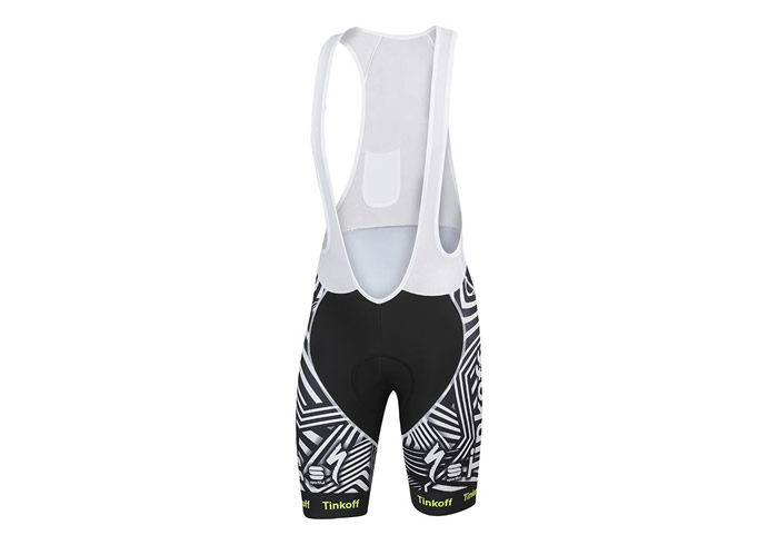 Culote Sportful Tinkoff 2016 Training Camp BodyFit Pro Bibshort 1