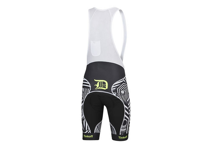 Culote Sportful Tinkoff 2016 Training Camp BodyFit Pro Bibshort 2