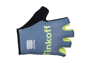Guantes Sportful Tinkoff 2016 Race Team Glove 1