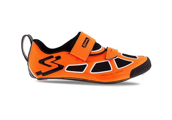 Zapatillas ciclismo SPIUK TRIVIUM-C