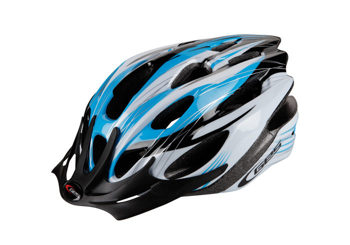 Casco MTB Junior GES ROCKET AZ