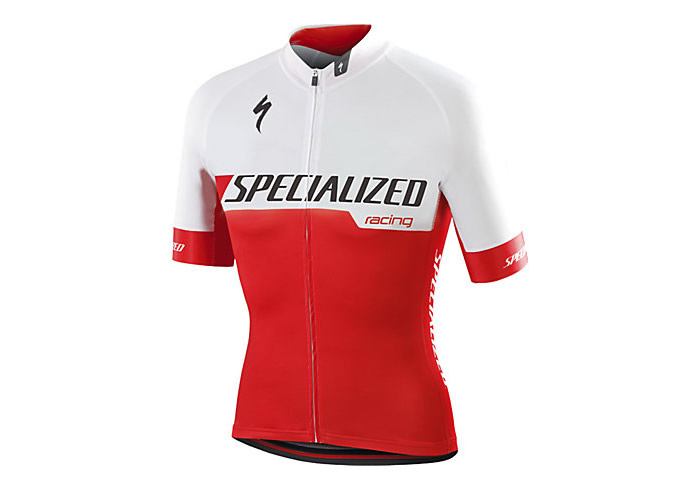Maillot Ciclismo Specialized SL TEAM EXPERT