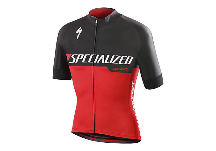 Maillot Ciclismo Specialized SL TEAM PRO