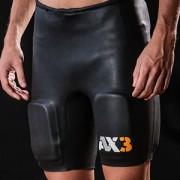 Nuevo bañador de entrenamiento AX3