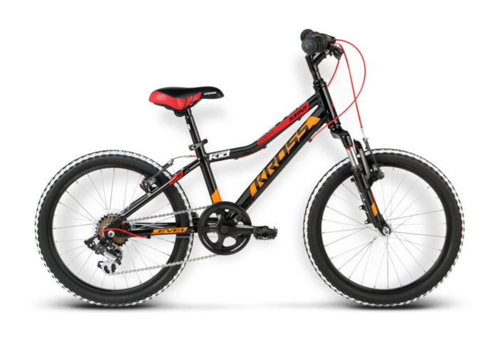 BICICLETA INFANTIL KROSS LEVEL MINI