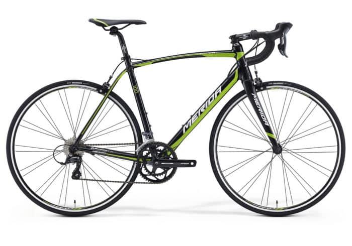 Bicicleta de carretera MERIDA SCULTURA 100 2016