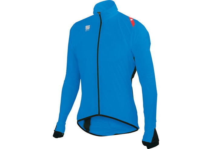 Chaqueta SPORFUL HOT-PACK-5 AZUL