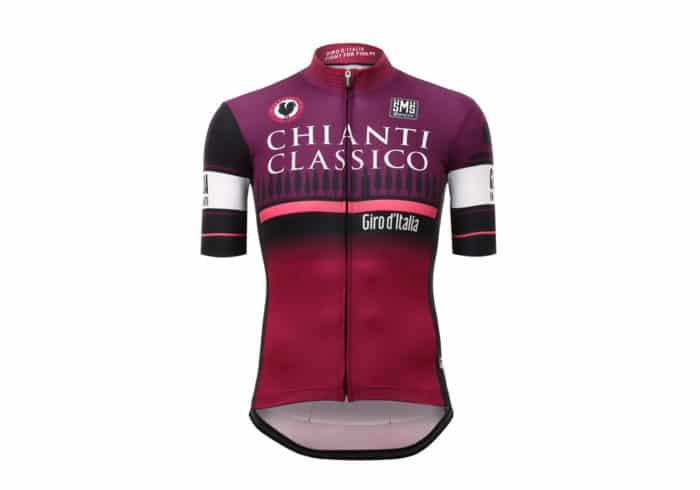 Maillot Chianti Giro de Italia 2016 delante