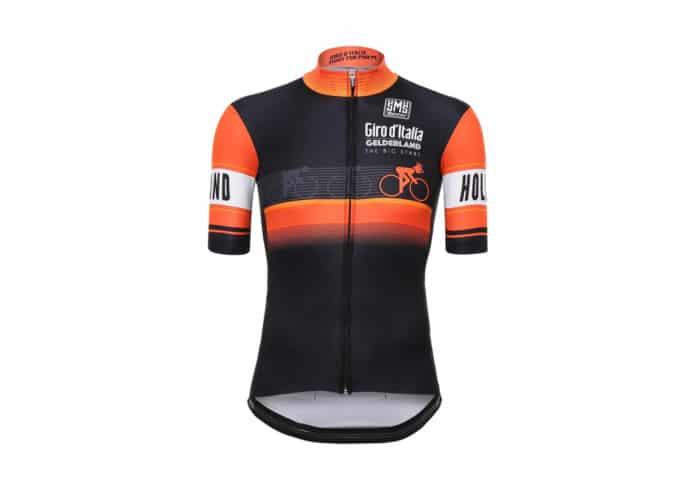 Maillot Gelderland Giro de Italia 2016 delante