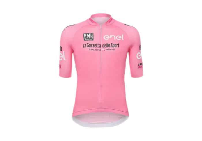 Maillot Giro de Italia 2016 delante