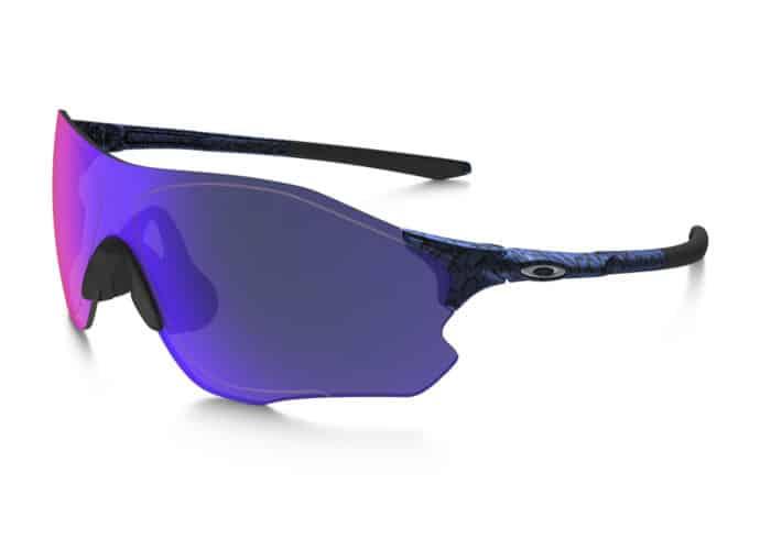 Gafas Oakley EVZERO PATH azules
