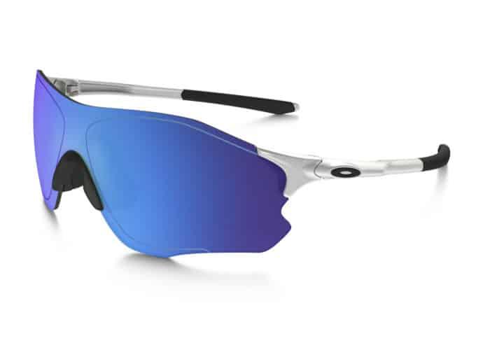 Gafas Oakley EVZERO PATH blancas