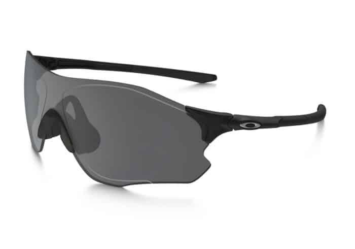 Gafas Oakley EVZERO PATH negras