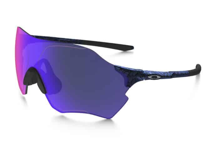 Gafas Oakley EVZERO RANGE azules