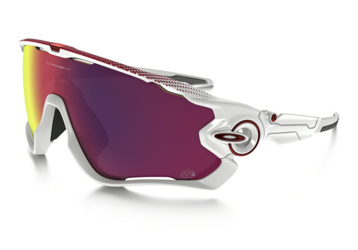 Gafas Oakley JAWBREAKER - TOUR FRANCE EDITION