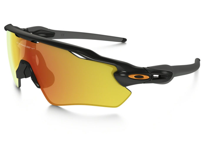 Gafas Oakley RADAR EV PATH naranjas