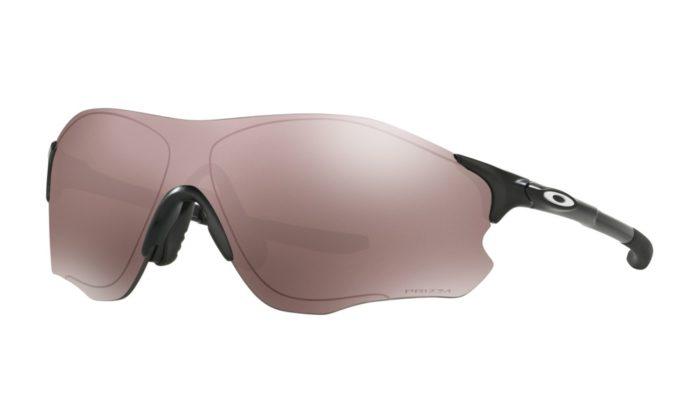 Gafas Oakley EVZERO _matte-black-prizm-daily-path_POLARIZADA