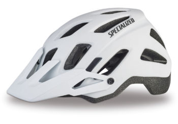 Casco Specialized Ambush comp 2017 blanco
