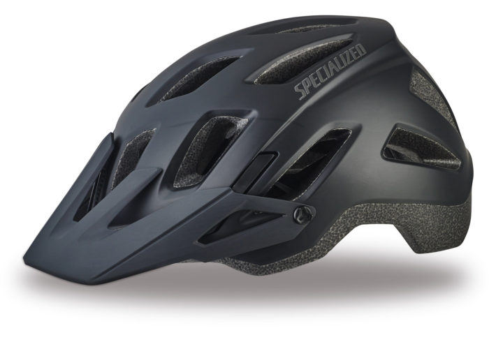 Casco Specialized Ambush comp 2017 negro