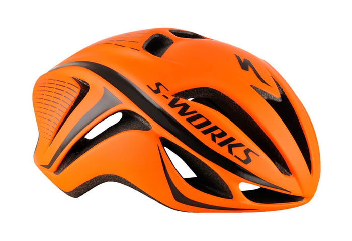 Casco Specialized s-works 6 Torch Edition