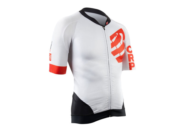 Maillot Ciclismo Compressport