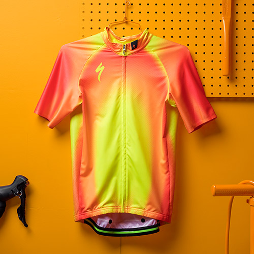 Maillot hombre specialized torch edition exp